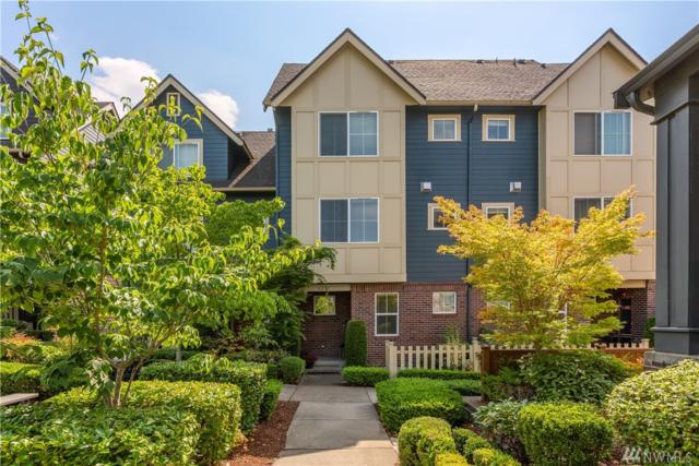 927 4th Ave NE, Issaquah, WA 98029 (#1365986) :: KW North Seattle