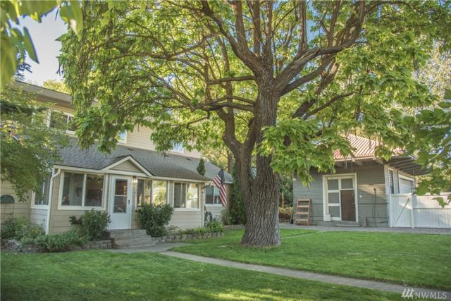 1201 N Main St, Ellensburg, WA 98926 (#1366044) :: Better Homes and Gardens Real Estate McKenzie Group