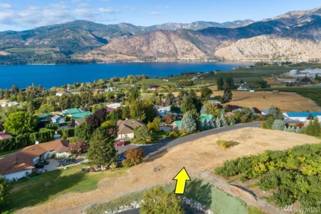 0 Chase Avenue, Manson, WA 98831 (#1366066) :: Chris Cross Real Estate Group