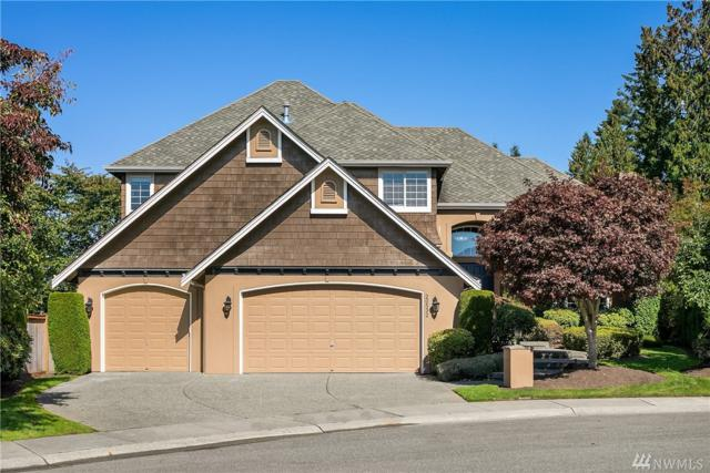 20532 NE 23rd Ct, Sammamish, WA 98074 (#1366269) :: McAuley Real Estate