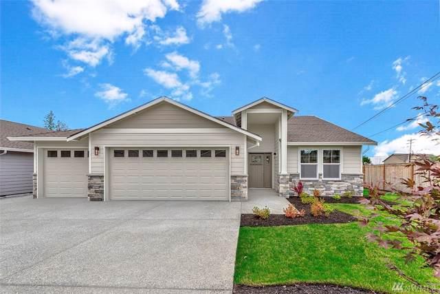 5029 116th Place SE, Everett, WA 98208 (#1366460) :: Ben Kinney Real Estate Team