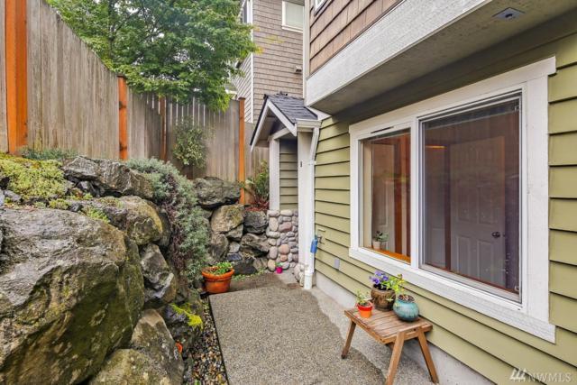 6514 42nd Ave SW B, Seattle, WA 98136 (#1366583) :: Mike & Sandi Nelson Real Estate
