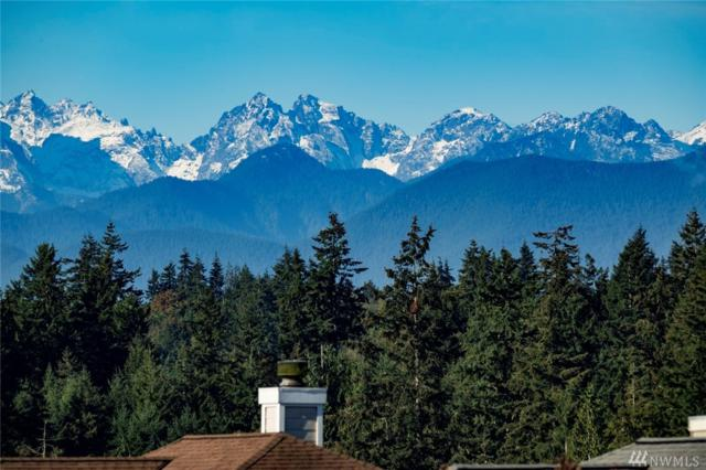 25 Sea Vista Place, Port Ludlow, WA 98365 (#1366628) :: Real Estate Solutions Group