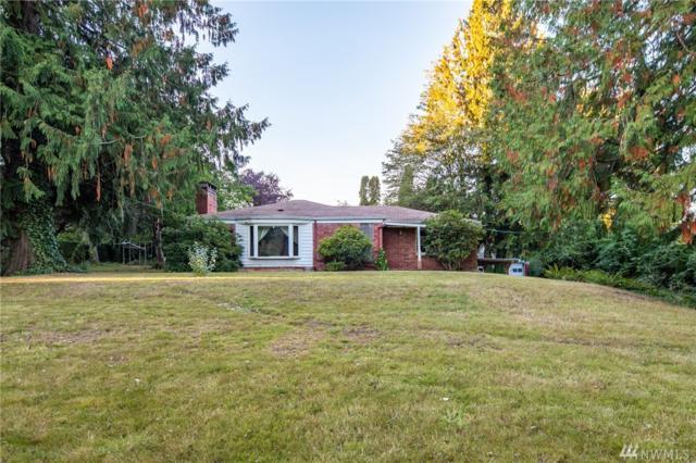 3030 NE 200th St, Lake Forest Park, WA 98155 (#1366690) :: Mike & Sandi Nelson Real Estate