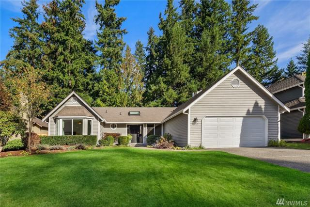 2910 217th Ave SE, Sammamish, WA 98075 (#1366850) :: Real Estate Solutions Group