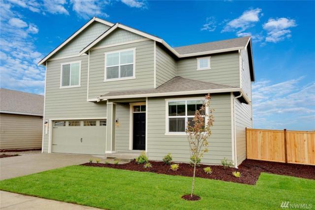 255 Franks Lane N, Enumclaw, WA 98022 (#1367013) :: Homes on the Sound