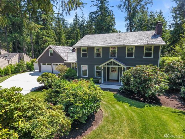 2213 Sahalee Dr W, Sammamish, WA 98074 (#1367067) :: Real Estate Solutions Group