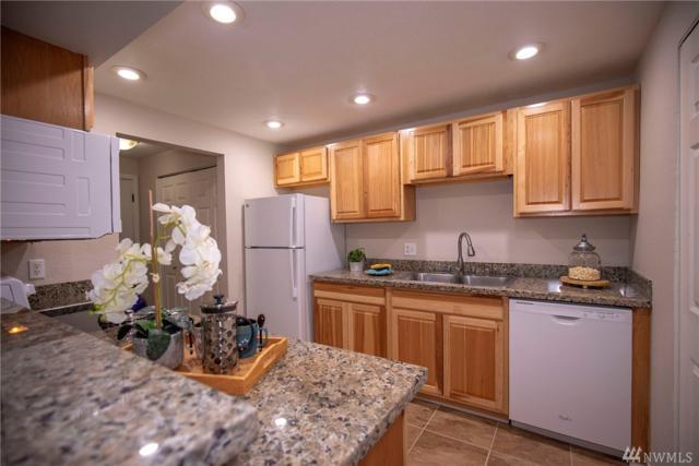 9474 Redmond Woondivlle Rd NE A107, Redmond, WA 98052 (#1367364) :: Icon Real Estate Group