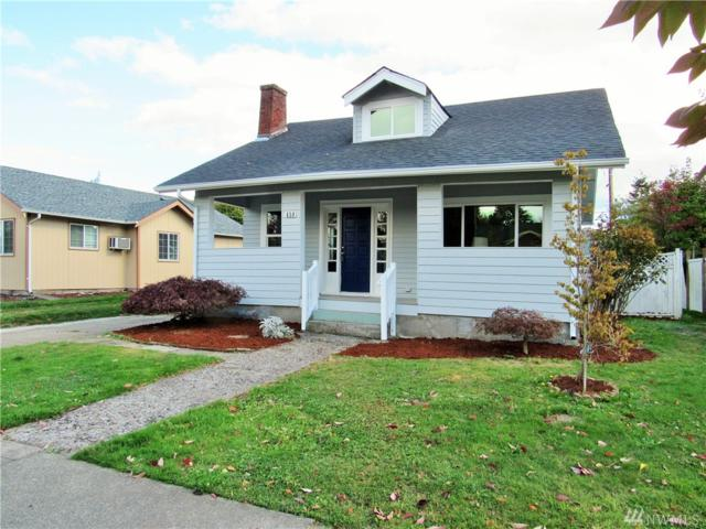 450 24th Ave, Longview, WA 98632 (#1367394) :: NW Home Experts