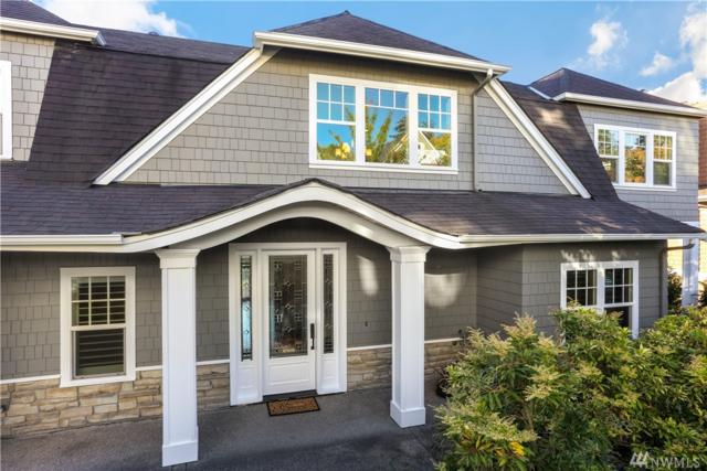 24019 8th Place S, Des Moines, WA 98198 (#1367436) :: Mike & Sandi Nelson Real Estate