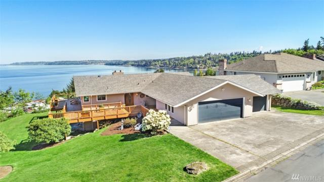112 S 293rd St, Federal Way, WA 98003 (#1367534) :: Real Estate Solutions Group