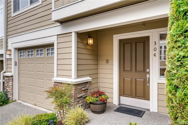 11840 SE 4th Place #304, Bellevue, WA 98005 (#1367602) :: Better Homes and Gardens Real Estate McKenzie Group