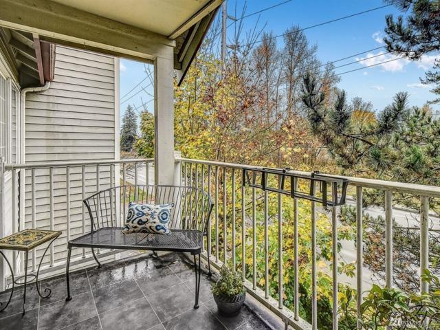13306 SE 272nd St I-302, Kent, WA 98042 (#1367661) :: McAuley Real Estate