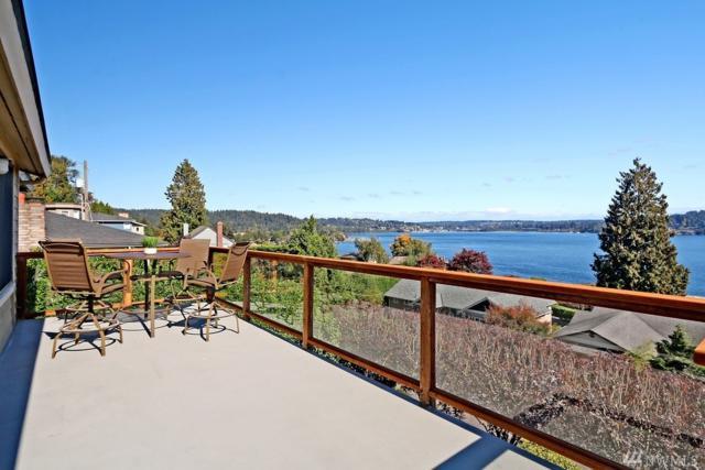 3906 NE 157th Place, Lake Forest Park, WA 98155 (#1367663) :: Ben Kinney Real Estate Team