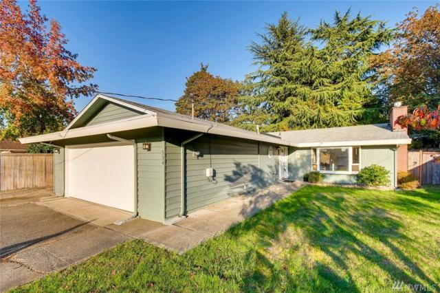 534 Van De Vanter Ave, Kent, WA 98030 (#1368124) :: Mike & Sandi Nelson Real Estate
