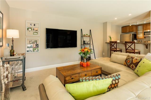 300 N 130th St #6206, Seattle, WA 98133 (#1368306) :: Ben Kinney Real Estate Team