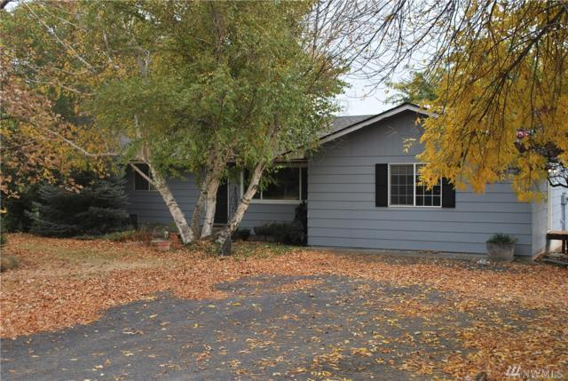 20451 NW Linden Rd, Soap Lake, WA 98851 (#1368459) :: Ben Kinney Real Estate Team