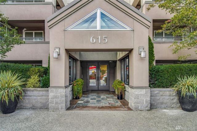 615 6th St #405, Kirkland, WA 98033 (#1368636) :: McAuley Real Estate