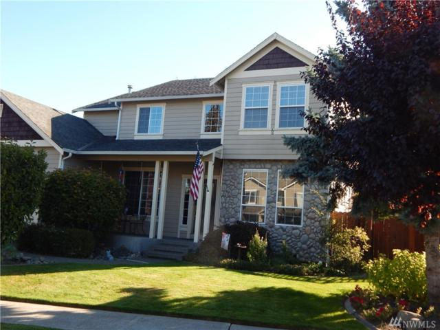 1123 22nd St Pl NW, Puyallup, WA 98371 (#1368713) :: Keller Williams Realty