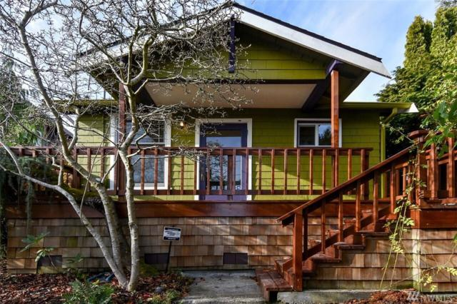 3717 SW 34th Ave, Seattle, WA 98126 (#1368767) :: Icon Real Estate Group