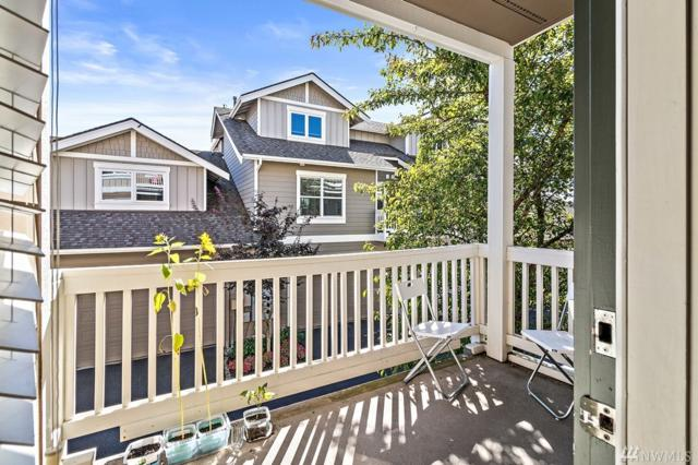 7411 Warren Ave SE B, Snoqualmie, WA 98065 (#1368810) :: Real Estate Solutions Group