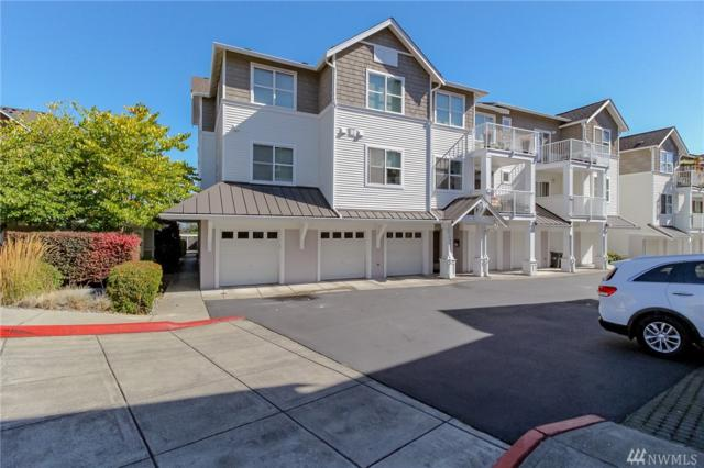 2840 SW Raymond St #101, Seattle, WA 98126 (#1368856) :: Beach & Blvd Real Estate Group