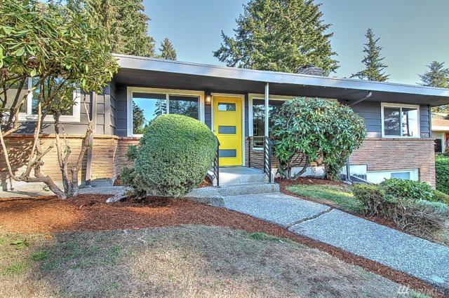 19122 2nd Ave NW, Shoreline, WA 98177 (#1368892) :: NW Home Experts