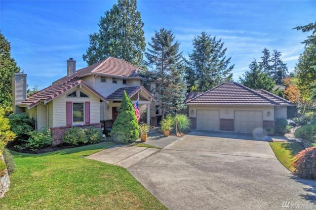 202 South Bay Lane, Port Ludlow, WA 98365 (#1368941) :: Ben Kinney Real Estate Team