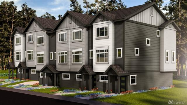 141 SW 185th Lane #5, Normandy Park, WA 98148 (#1369042) :: Better Homes and Gardens Real Estate McKenzie Group