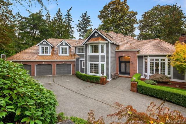 6343 163rd Place SE, Bellevue, WA 98006 (#1369044) :: Real Estate Solutions Group