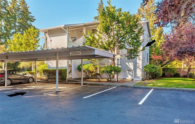 20824 70th Ave W #4, Lynnwood, WA 98036 (#1369102) :: Icon Real Estate Group