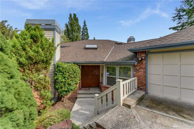 16010 36th Ave NE, Lake Forest Park, WA 98155 (#1369254) :: Real Estate Solutions Group