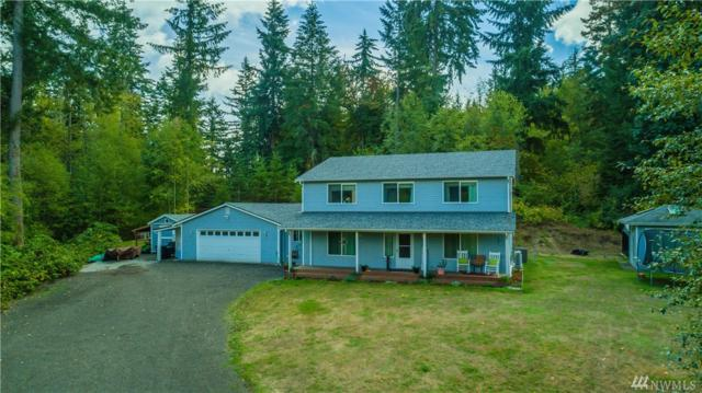 14037 Old Hwy 99 SE, Tenino, WA 98589 (#1369315) :: Real Estate Solutions Group