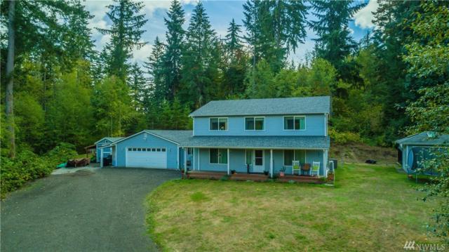14037 Old Hwy 99 SE, Tenino, WA 98589 (#1369315) :: Mike & Sandi Nelson Real Estate
