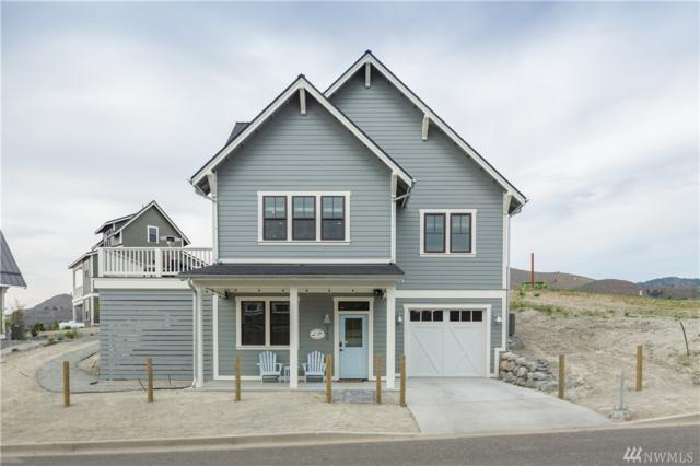 343 Porcupine Lane, Chelan, WA 98816 (#1369329) :: Kimberly Gartland Group