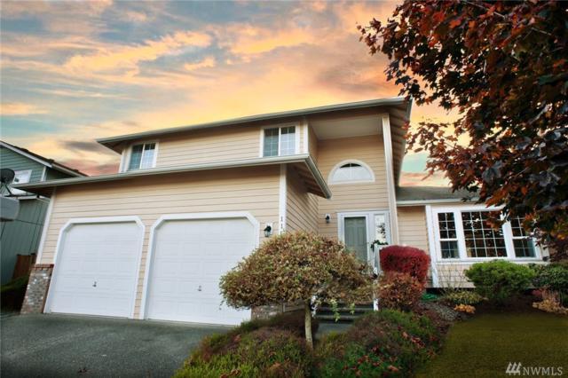 11548 215th Ave E, Bonney Lake, WA 98391 (#1369343) :: Real Estate Solutions Group