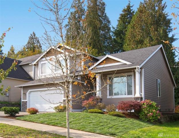 11922 57th Dr SE, Snohomish, WA 98296 (#1369368) :: Icon Real Estate Group