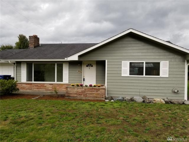 301 1st St, Gold Bar, WA 98251 (#1369507) :: Real Estate Solutions Group