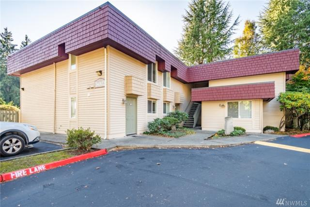 14002 SE 6th St #4, Bellevue, WA 98007 (#1369632) :: Real Estate Solutions Group