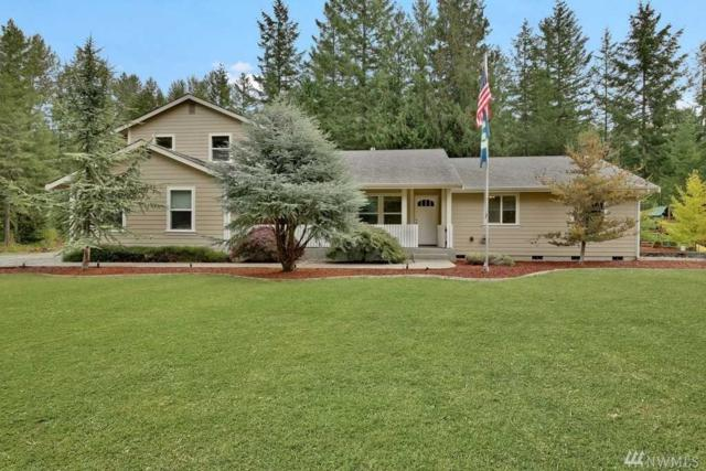 34211 24th Ave E, Roy, WA 98580 (#1369761) :: Crutcher Dennis - My Puget Sound Homes