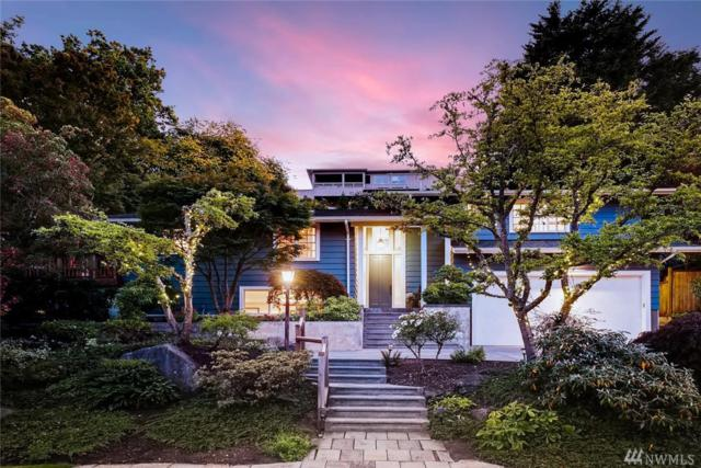 5137 Kenilworth Place NE, Seattle, WA 98105 (#1369768) :: Real Estate Solutions Group