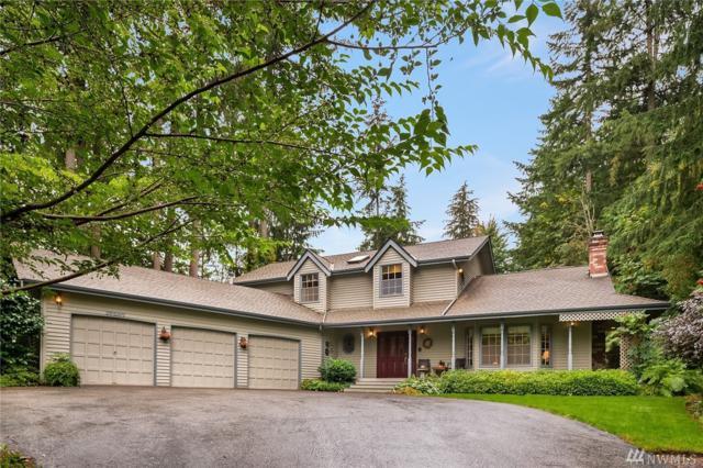 17027 NE 160th Ct, Woodinville, WA 98072 (#1369800) :: Icon Real Estate Group