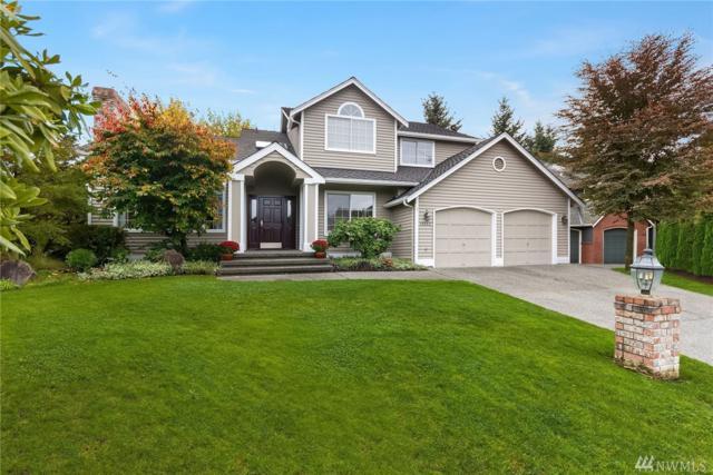 12453 NE 162nd St, Woodinville, WA 98072 (#1369970) :: Homes on the Sound