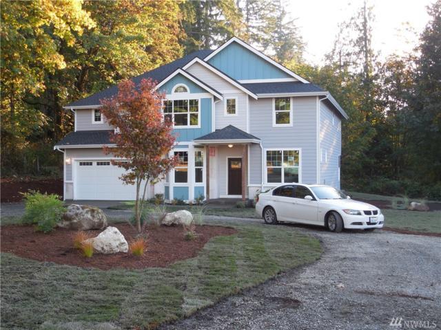 12126 224th St E, Graham, WA 98338 (#1370076) :: Mike & Sandi Nelson Real Estate