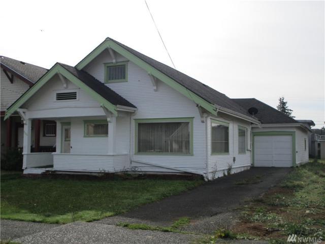 506 Karr Ave, Hoquiam, WA 98550 (#1370112) :: Crutcher Dennis - My Puget Sound Homes