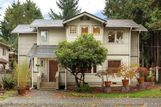 13038 30th Ave NE, Seattle, WA 98125 (#1370159) :: Real Estate Solutions Group