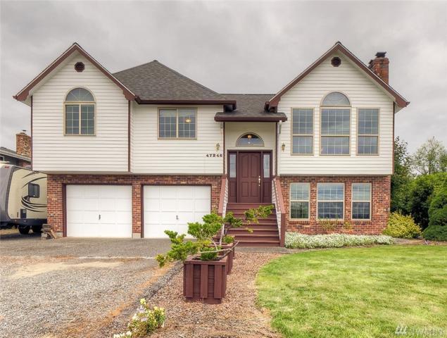 47246 235th Ave SE, Enumclaw, WA 98022 (#1370160) :: Ben Kinney Real Estate Team