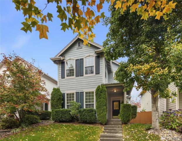 7902 Douglas Ave SE, Snoqualmie, WA 98065 (#1370172) :: Ben Kinney Real Estate Team