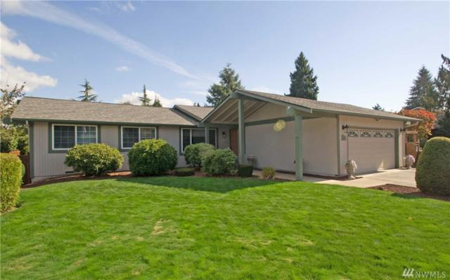 13026 87th Ave NE, Kirkland, WA 98034 (#1370212) :: Real Estate Solutions Group