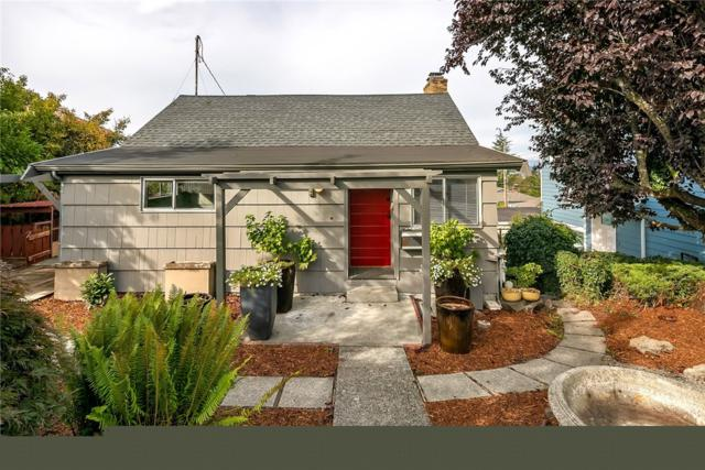 6527 38th Ave SW, Seattle, WA 98126 (#1370478) :: Mike & Sandi Nelson Real Estate
